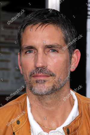 Stock Image of James Caviezel