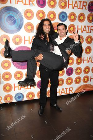 Editorial photo of 'Hair' The Musical returns to Broadway, New York, America - 13 Jul 2011