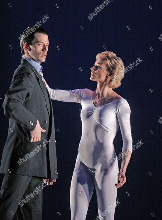 'Diana The Princess' - Zara Deakin and Sean Ganley