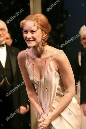 Editorial photo of 'Death Takes A Holiday' Opening Night, Laura Pels Theatre, New York, America - 21 Jul 2011
