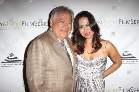 Editorial image of 'Without Men' film screening after party, Los Angeles, America - 24 Jul 2011