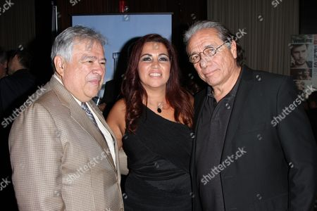 Editorial picture of 'Without Men' film screening after party, Los Angeles, America - 24 Jul 2011