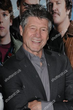 Stock Photo of Fred Ward
