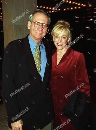 Sid Sheinberg and Lorraine Sheinberg