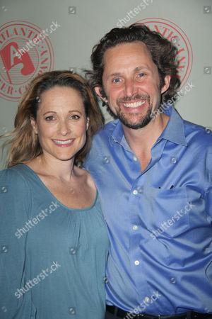 Editorial photo of 'Bluebird' Opening Night in New York, America - 22 Aug 2011