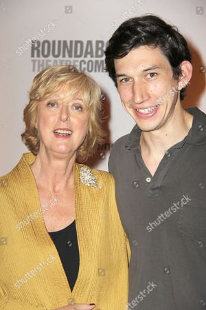 Editorial image of 'Man and Boy' Opening Night, The Roundabout Theatre, New York, America - 09 Oct 2011