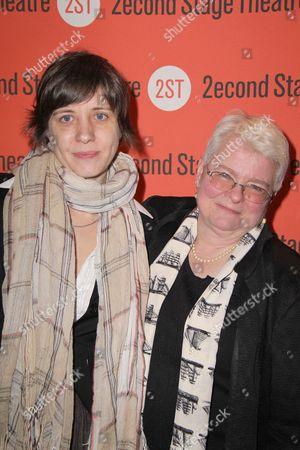 Kate Whoriskey and Paula Vogel