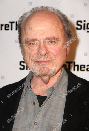 Editorial photo of 'The Lady From Dubuque' Opening Night, Square Signature Center, New York, America - 05 Mar 2012