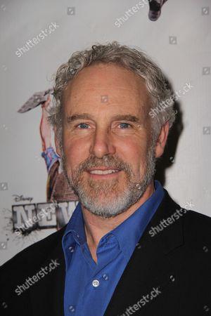 Stock Picture of John Dossett