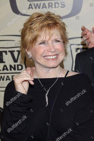 Bonnie Franklin