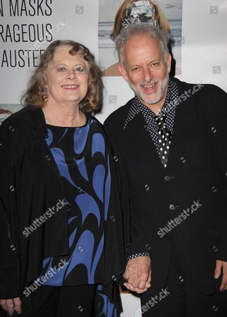 Shirley Knight, David Schweizer