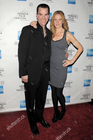 Mike McGlone and Marsha Dietlein