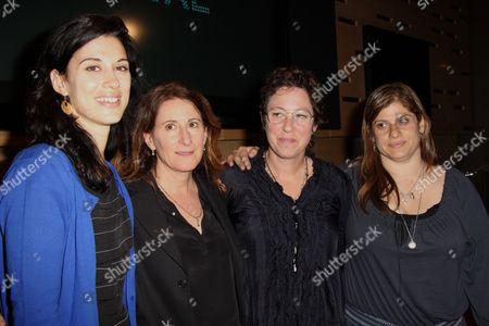 Cherien Dabis, Nicole Holofcener, Lisa Cholodenko, Shari Springer Berman
