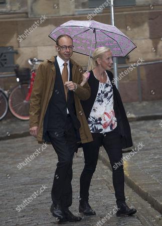 Editorial image of Swedish Royals, Stockholm, Sweden
