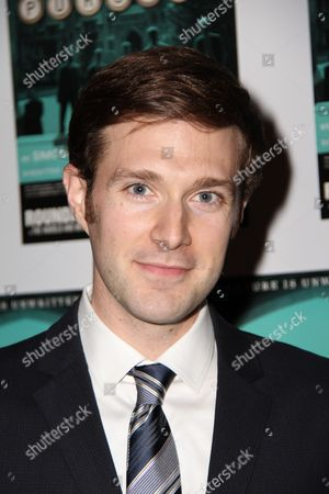 Editorial picture of 'The Common Pursuit' Play Opening Night, New York, America - 24 May 2012