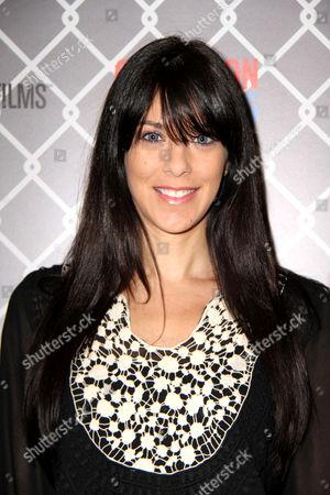 Stock Photo of Jenna Morasca