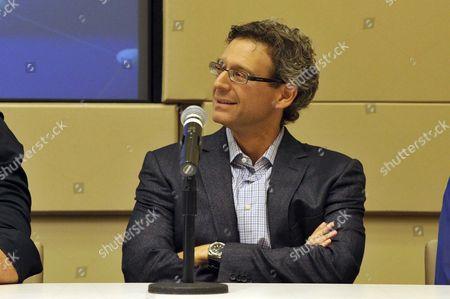 Jonathan Lisco (Executive Producer 'Southland')