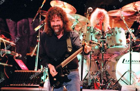 Boston - Brad Delp, Las Vegas, America - 10 AUG 1997