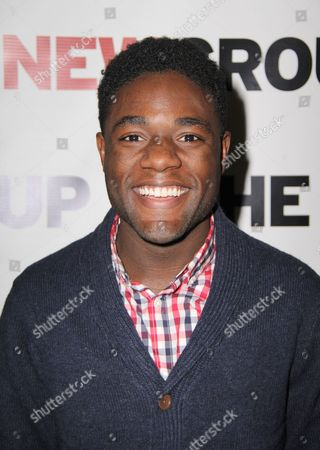 Editorial picture of 'The Good Mother' Opening Night, New York, America - 15 Nov 2012