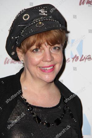 Editorial image of York Theatre Company's 21st Annual Oscar Hammerstein Award Gala, New York, America - 19 Nov 2012