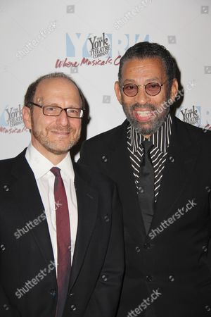 Stock Image of Lonny Price, Maurice Hines