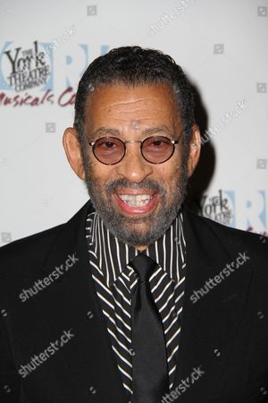 Stock Picture of Maurice Hines