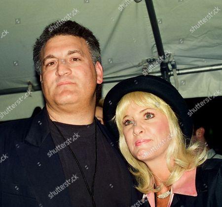 Joey Buttafuoco and Mary Jo Buttafuoco