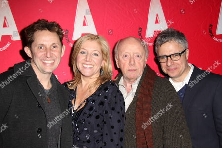 Stock Picture of Todd Weeks, Mary McCann, Peter Maloney, Neil Pepe