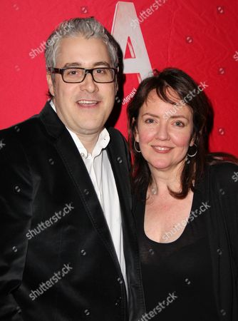 Editorial picture of 'The Jammer' play opening night, New York, America - 22 Jan 2013