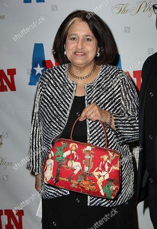 Stock Picture of Sandra Castellanos