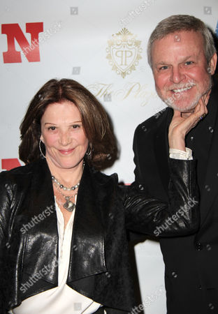 Linda Lavin, Ron Raines