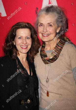 Editorial picture of 'The Lying Lesson' play opening night, New York, America - 13 Mar 2013