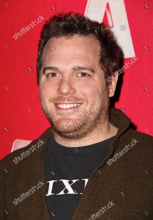 Stock Image of Gabe McKinley