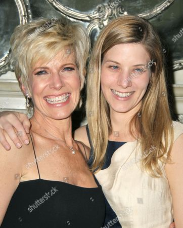 Editorial picture of Debby Boone opening night at Cafe Carlyle, New York, America - 19 Mar 2013