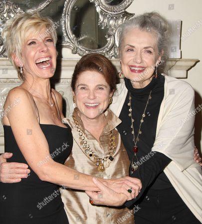 Debby Boone, Tovah Feldshuh, Mary Beth Peil