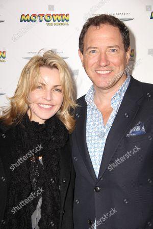 Lynette Perry, Kevin McCollum