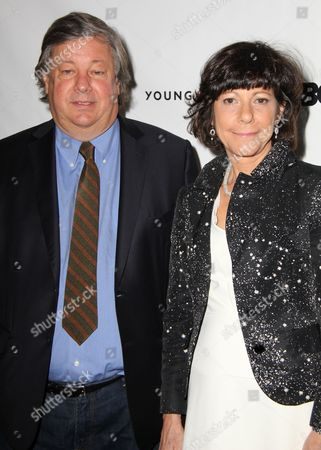 Kirk Simon, Karen Goodman
