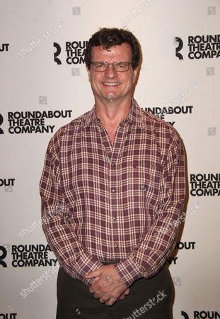 Michael Cumpsty