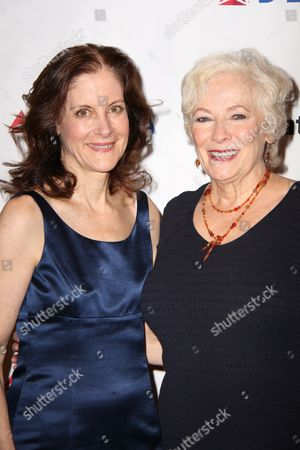 Hallie Foote, Betty Buckley