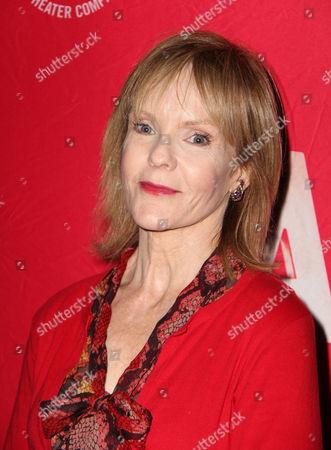 Stock Image of Deborah Rush