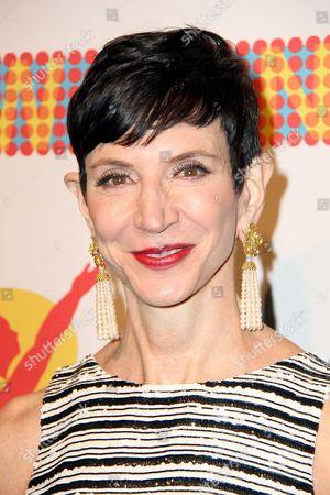 Amy Fine Collins