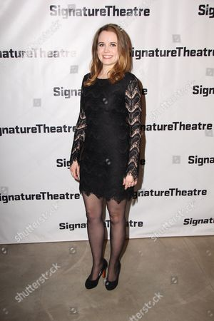 Stock Photo of Phoebe Strole