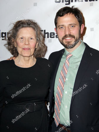 Editorial picture of 'The Open House' play opening night, New York, America - 03 Mar 2014