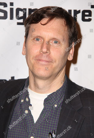 Editorial photo of 'The Open House' play opening night, New York, America - 03 Mar 2014