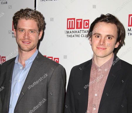 Editorial picture of 'Tales From Red Vienna' Opening Night Party, New York, America - 18 Mar 2014