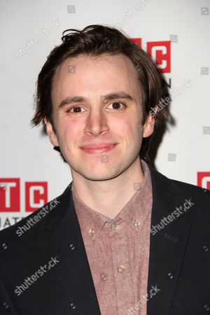 Editorial photo of 'Tales From Red Vienna' Opening Night Party, New York, America - 18 Mar 2014