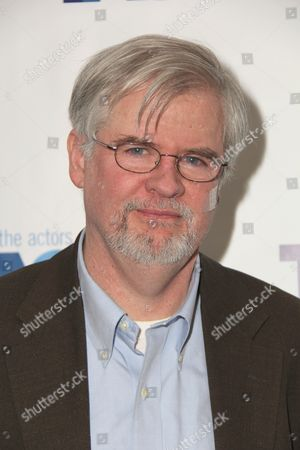 Stock Picture of Christopher Durang