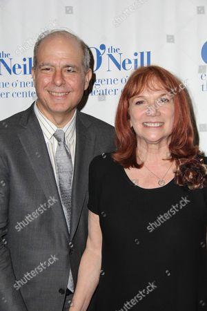 Jed Bernstein and Jacqueline Z Davis