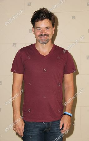 Stock Image of Hunter Foster