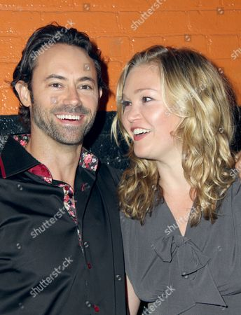Stock Picture of James Wirt, Julia Stiles